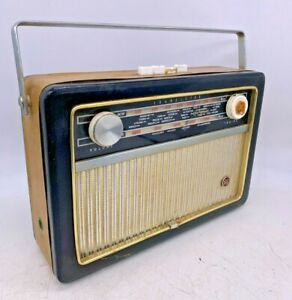 Rare Historic PYE 1355 Transistor MW/LW Vintage Portable Radio