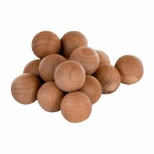 Maison By Premier 15Pc Scented Cedar Balls Moth-Resistant Cedar Wood