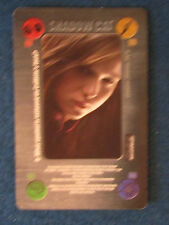 Battle Card - X-Men - The Last Stand - 2006 - Shadow Cat