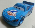 Mattel Disney Pixar Cars Dinoco McQueen No.95 Toy Car 1:55 Loose New in Stock