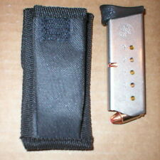 .380 CAL  PISTOL MAG POUCH
