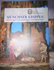 Münchner Krippen ♥ Holy Cribs Munich ♥ Crèches de Noel ♥ Presepi Natale Monaco ♥