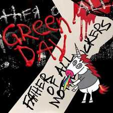 Green Day - Father of All (NEW VINYL LP)