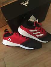 Adidas Ace Tango 17.2 Turf Football Boots Size 6 Adults BNIB Red White Black