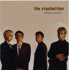 THE CRANBERRIES Angelic Lament RARE Limited Live Import CD New Sealed Original!