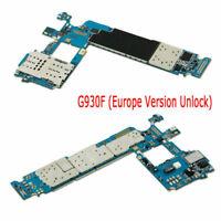 Für Samsung Galaxy S7 SM-G930F 32GB Unlocked Hauptplatine Motherboard LogicBoard