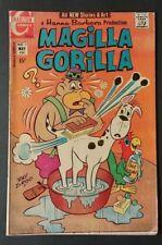 Magilla Gorilla #4