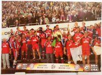 FC Bayern München + Deutscher Fußball Meister 2000 + Fan Big Card Edition F31 +