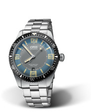 ORIS DIVERS SIXTY-FIVE 01 733 7707 4065-07 8 20 18