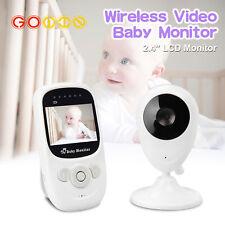 Sp880 Baby Monitor Sleeping Wireless Infant Radio Baby Digital Video Camera