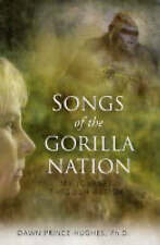 Songs of the Gorilla Nation: My Journey Through Autism-ExLibrary