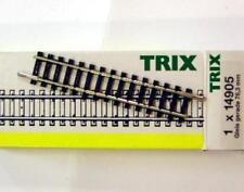 Trix  Minitrix  14905 N - gerades Gleis 76,3 mm NEU