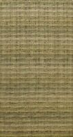 Geometric Gabbeh Modern Multi Level Pile Oriental Area Rug Hand-Knotted Wool 5x8
