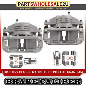 For 1997-2003 Chevrolet Malibu Brake Caliper Front Left Cardone 26489MS 1998