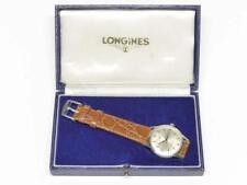 Gents Longines Jamboree Wristwatch with Box