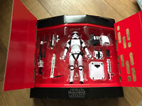 Star Wars The Black Series First Order Stormtrooper Ultimate Trooper Pack Amazon