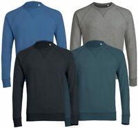 Herren Pullover   Männer Basic Sweatshirt   verschiedene Farben