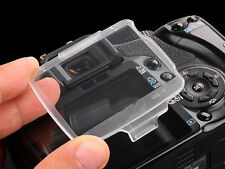 Screen Protector Hard Plastic BM-14 LCD Cover For Nikon DSLR D600/D610 CY2Z