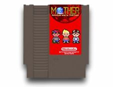 Mother - 25th Anniversary Edition  - Nintendo NES Game * Cart only