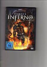 Dante`s Inferno (2010)  DVD n1317