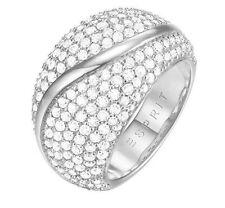 Esprit Modeschmuck-Ringe aus Messing