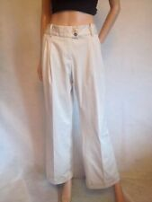 Wide Leg Tailored 30L Trousers for Women