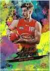 2017 Select Footy Stars Holo Foil (HF71) Alex SEXTON Gold Coast