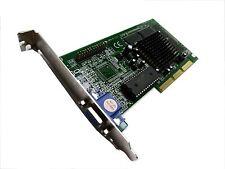 Scheda Video NVIDIA TNT2 M64 32Mb  AGP GP4640/32MB