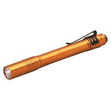Streamlight 66128 Orange Stylus Pro LED Flashlight