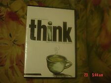 THINK (DVD, 2008) Videos that ask Life's Tough Questions, from Student Life