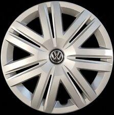 """Volkswagen Polo V 2014 Copricerchio singolo coppa ruota 14"""" cod. 6016/4"""