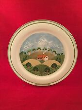 "Sangostone Country Cottage 12""  Chop Plate / Platter -3645"