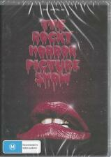THE ROCKY HORROR PICTURE SHOW - NEW & SEALED DVD FREE LOCAL POST
