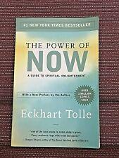 NEW The Power of Now Eckhart Tolle Latest Edition