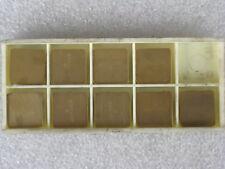 9 Wendeplatten    SEKN 1504EFTR    UP20M      Mitsubishi     5494