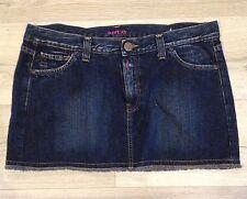 Gran REPLAY Minifalda Vaquera W32/XL/14/16