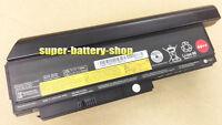 44++ Genuine 8400mah 45N1029 Battery for Lenovo IBM ThinkPad X230 X230I X230S