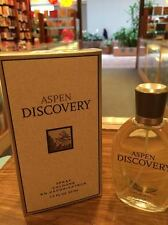 ASPEN DISCOVERY COTY COLOGNE 1.7 OZ / 50 ML SPRAY MEN NIB RARE FIND DISCOUNTINUE