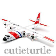 New Ray Sky Pilot Plane Model Kit Lockheed C-130 Hercules US Coast Guard 20617