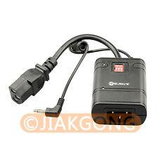 DSLRKIT 8 channel Wireless Studio Flash Trigger Receiver AC-08B RX