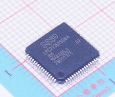 IC, 16/32BIT MCU ARM7, SMD, LPC2136 Part # NXP LPC2136FBD64,151