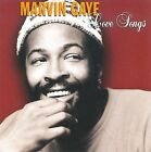 NEW Love Songs: Marvin Gaye (Audio CD)