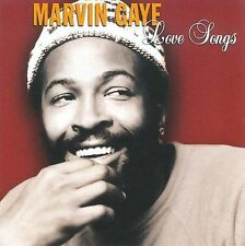 Love Songs [Sony Special Mkts.] by Marvin Gaye (CD, Mar-2008, Sony Music Distri…