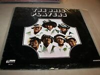 The Ohio Players Self-Titled LP NM Up Front UPF-167