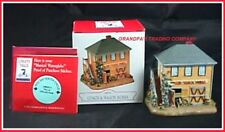 Liberty Falls Coach & Wagon Works Ah231 New Gil Griswold New in Box Nib