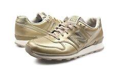 Turnschuhe und Sneaker in goldene Farbe für Damen