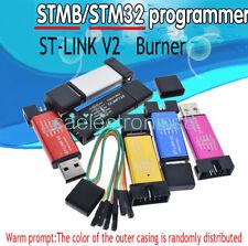 ST-Link V2 Programming Unit mini STM8 STM32 Emulator Downloader NEW