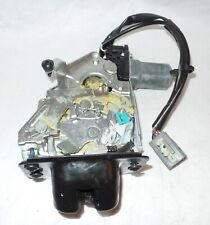 2007-2010 Ford EDGE,  Lincoln MKX Power Liftgate Tailgate Lock Latch Actuator