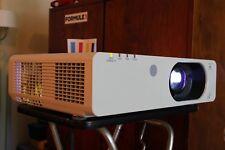 Panasonic PT-FW430EA 1080p HD Ready [4000 ANSI Lumens WXGA] 3-LCD HDMI Projector