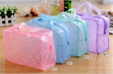 1Pcs Women Waterproof Makeup bag Cosmetic Storage Bag Cute Toiletry Bag